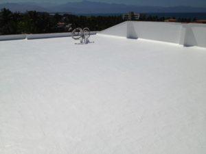 impermeabilización de techos y azoteas en puerto Vallarta