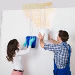 Como impermeabilizar tu casa para evitar goteras y humedad